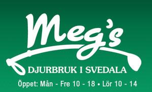Meg's djurbruk